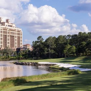 Luxury Orlando Holiday Packages Four Seasons Resort Orlando At Walt Disney World Exterior 2