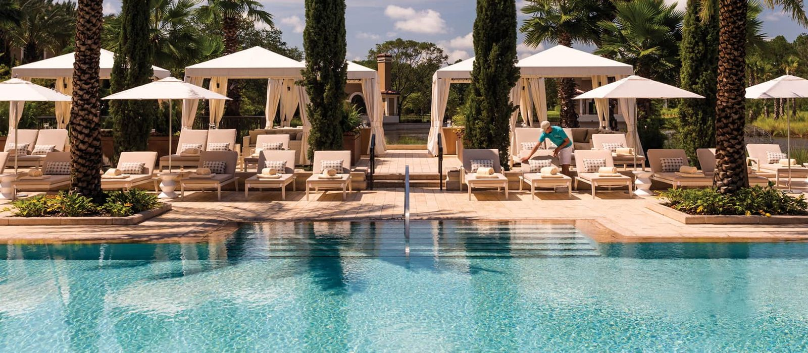 Luxury Orlando Holiday Packages Four Seasons Resort Orlando At Walt Disney World Header