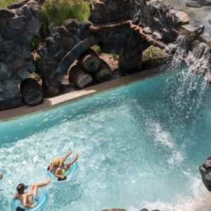 Luxury Orlando Holiday Packages Four Seasons Resort Orlando At Walt Disney World Lazy River