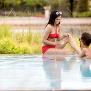 Luxury Orlando Holiday Packages Four Seasons Resort Orlando At Walt Disney World Pool