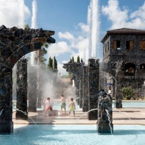 Luxury Orlando Holiday Packages Four Seasons Resort Orlando At Walt Disney World Pool 2