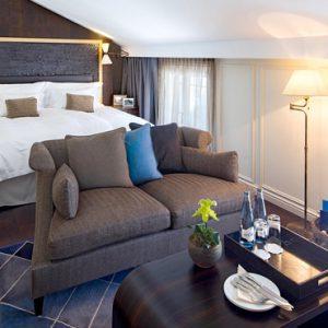 Luxury Switzerland Holiday Packages Hotel Villa Honegg Classic Room Top Floor1