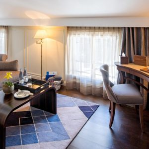 Luxury Switzerland Holiday Packages Hotel Villa Honegg Classic Room Top Floor2