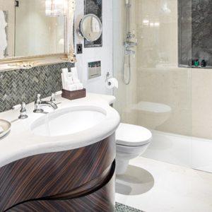 Luxury Switzerland Holiday Packages Hotel Villa Honegg Classic Room Top Floor4