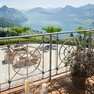 Luxury Switzerland Holiday Packages Hotel Villa Honegg Classic Room1