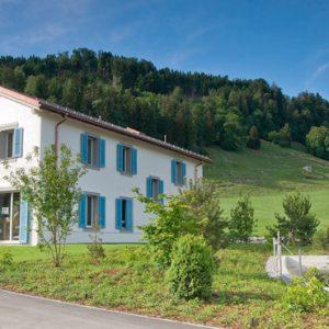 Luxury Switzerland Holiday Packages Hotel Villa Honegg Dependance