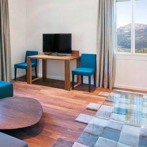 Luxury Switzerland Holiday Packages Hotel Villa Honegg Dependance1