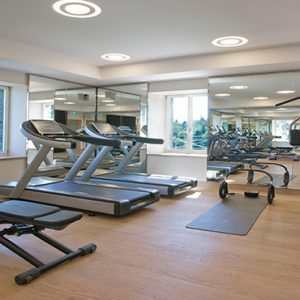 Luxury Switzerland Holiday Packages Hotel Villa Honegg Fitness