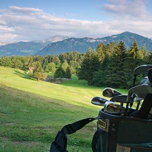 Luxury Switzerland Holiday Packages Hotel Villa Honegg Golf