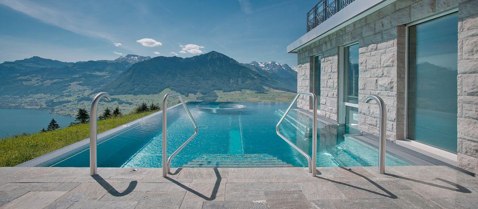 Luxury Switzerland Holiday Packages Hotel Villa Honegg Header1