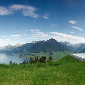 Luxury Switzerland Holiday Packages Hotel Villa Honegg Panorama