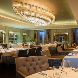 Luxury Switzerland Holiday Packages Hotel Villa Honegg Restaurant