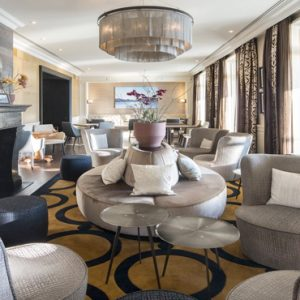 Luxury Switzerland Holiday Packages Hotel Villa Honegg The Lounge