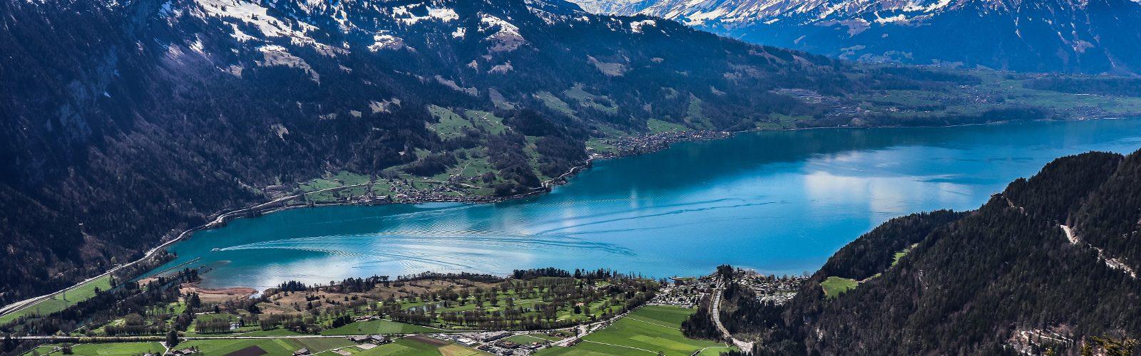 Winters Vs Summer In Switzerland Switzerland Holiday Packages Header