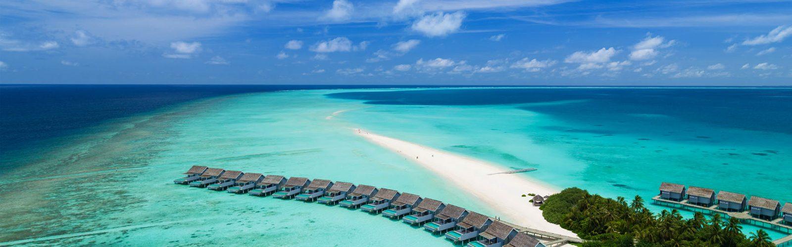 Kuramathi For Family Holidays Maldives Family Holiday Packages Header