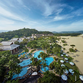 Luxury Malaysia Holiday Packages Shangri La Rasa Ria Resorts And Spa Thumbnail Pd