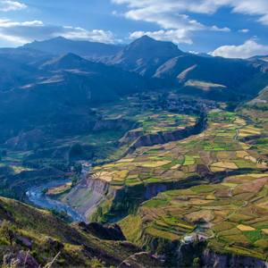 Group Tour To Peru Luxury Peru Holiday Packages Colca Canyon