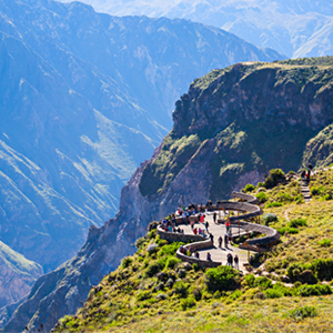 Group Tour To Peru Luxury Peru Holiday Packages Colca Canyon 2