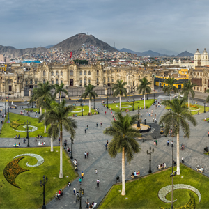 Group Tour To Peru Luxury Peru Holiday Packages Lima