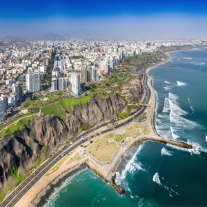 Group Tour To Peru Luxury Peru Holiday Packages Miraflores