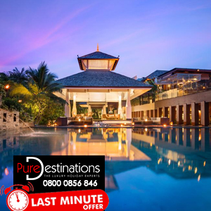 Anantara Layan Phuket Resort Last Minute Dubai Holidays