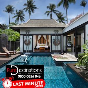 Anantara Mai Khao Phuket Villas Last Minute Dubai Holidays