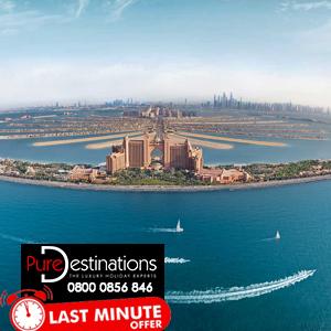 Atlantis The Palm Last Minute Dubai Holidays