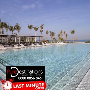 Caesars Resort Bluewaters Dubai Last Minute Dubai Holidays