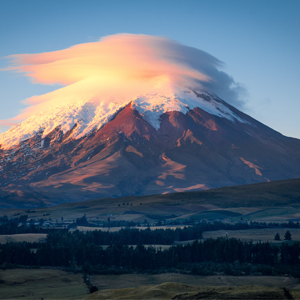 Cotopaxi 2 South America Holiday Packages
