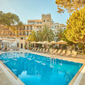 Luxury Spain Holiday Packages Secrets Mallorca Villamil Resort & Spa Thumbnail1