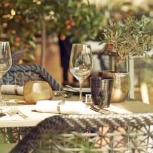 Luxury Switzerland Holiday Packages Giardino Ascona Dining
