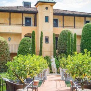Luxury Switzerland Holiday Packages Giardino Ascona Exterior