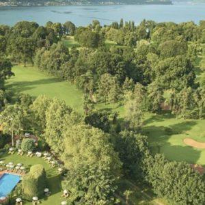 Luxury Switzerland Holiday Packages Giardino Ascona Exterior 2