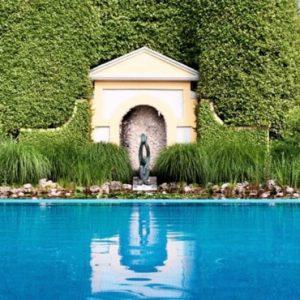 Luxury Switzerland Holiday Packages Giardino Ascona Pool 2