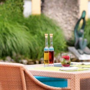 Luxury Switzerland Holiday Packages Giardino Ascona Pool Side