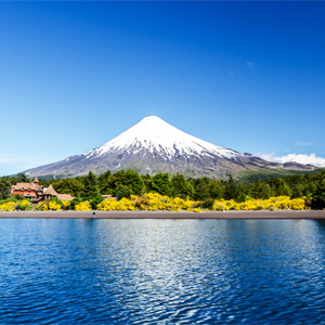 Puerto Varas South America Holiday Packages