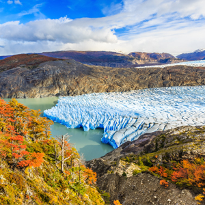 Torres Del Paine 2 South America Holiday Packages