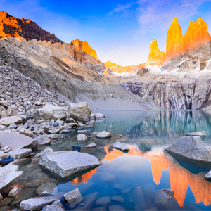 Torres Del Paine South America Holiday Packages