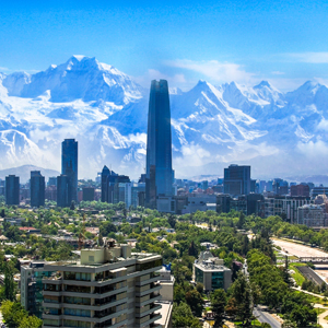 Santiago South America Holiday Packages