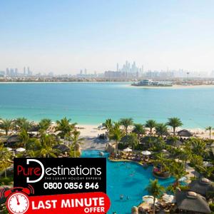 Sofitel The Palm Last Minute Dubai Holidays