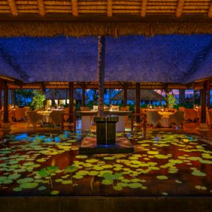 Luxury Bali Holiday Packages The Oberoi Bali Dining
