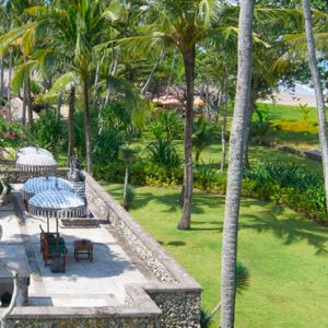 Luxury Bali Holiday Packages The Oberoi Bali Exterior