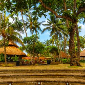 Luxury Bali Holiday Packages The Oberoi Bali Exterior 3
