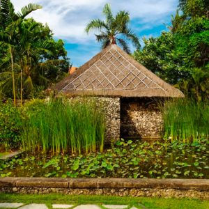 Luxury Bali Holiday Packages The Oberoi Bali Exterior 4