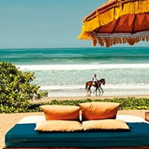 Luxury Bali Holiday Packages The Oberoi Bali Gallery Beach View