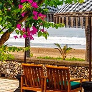 Luxury Bali Holiday Packages The Oberoi Bali Gallery Beach View 2