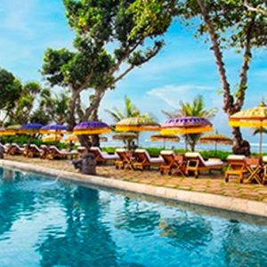 Luxury Bali Holiday Packages The Oberoi Bali Gallery Pool