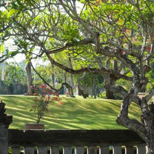 Luxury Bali Holiday Packages The Oberoi Bali Garden