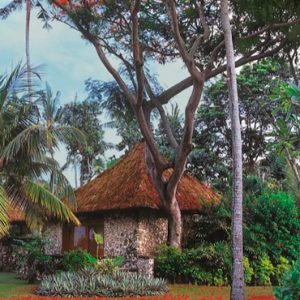 Luxury Bali Holiday Packages The Oberoi Bali Room Exterior