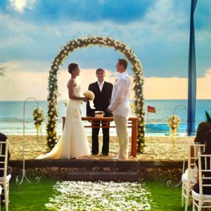 Luxury Bali Holiday Packages The Oberoi Bali Wedding 2